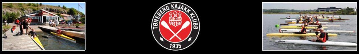 Tønsberg Kajakk Klubb